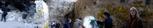 erbil in cave